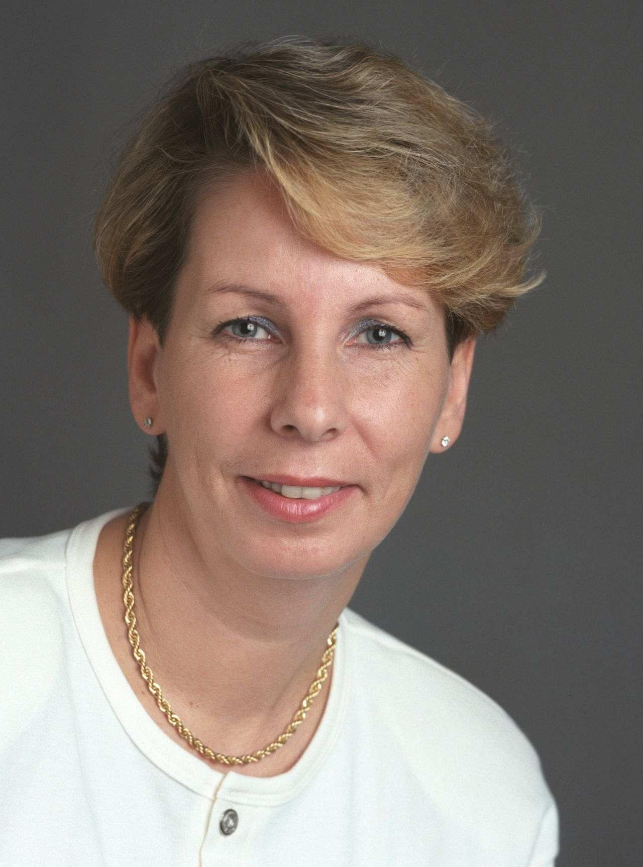 Hannelore Kraft 1961 Sabine Leutheusser Schnarrenberger Director