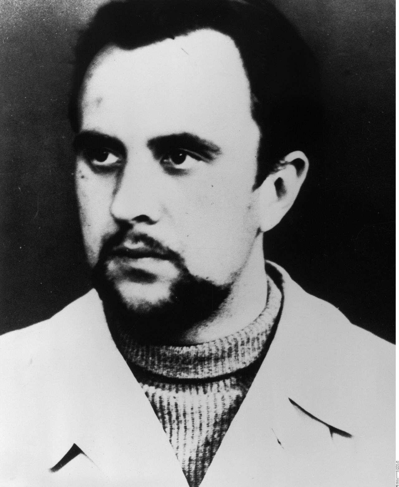 portrtfoto des schriftstellers wolfgang borchert 1945 - Wolfgang Borchert Lebenslauf