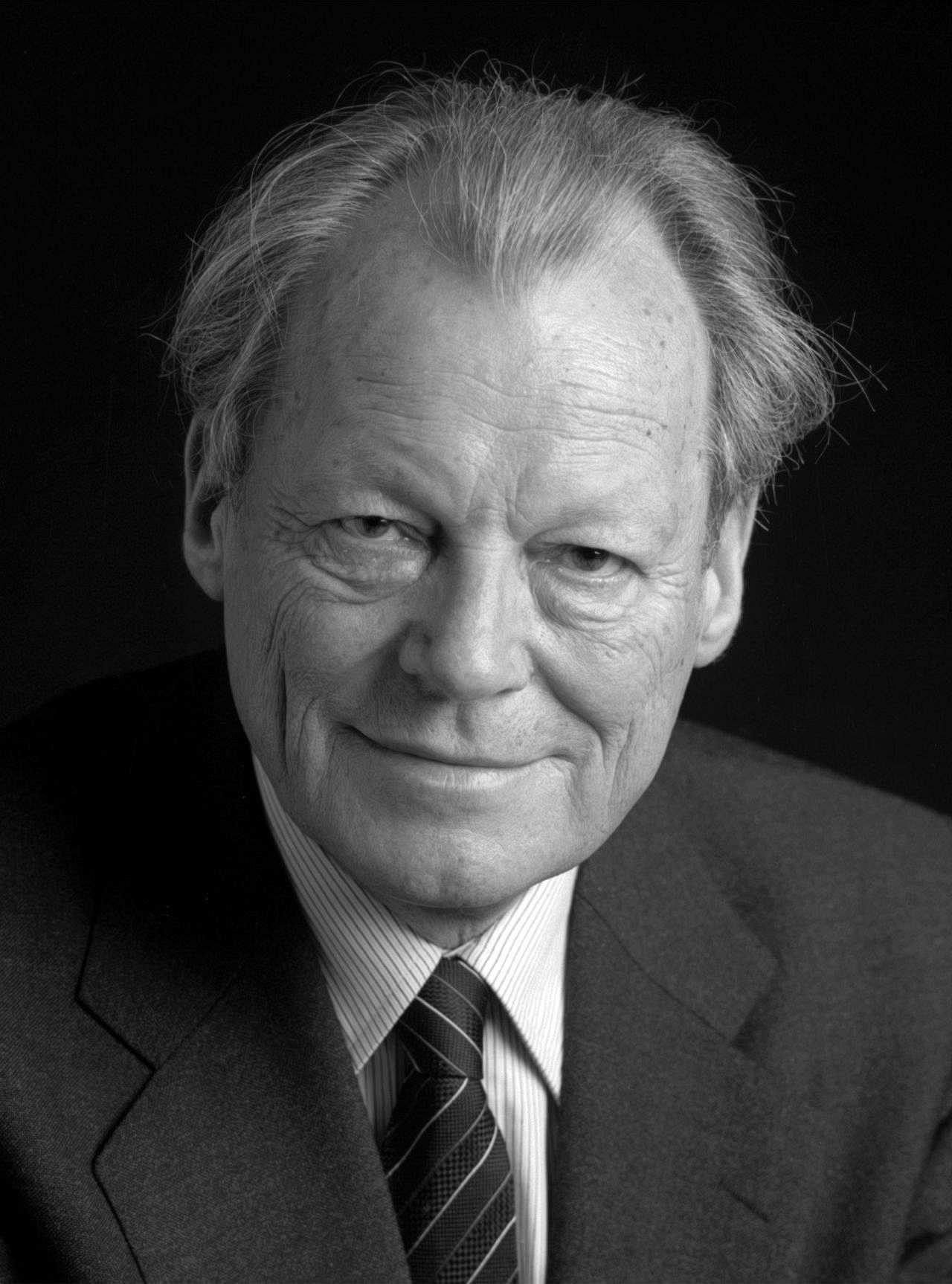 LeMO Biografie Willy Brandt