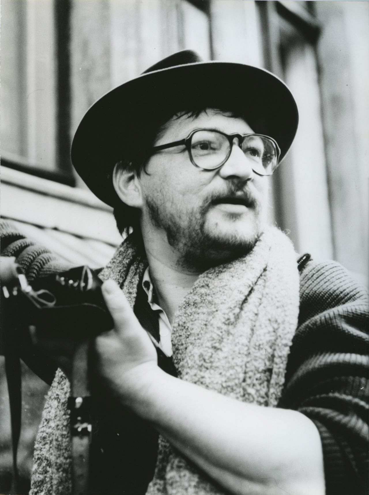 rainer werner fassbinder biography