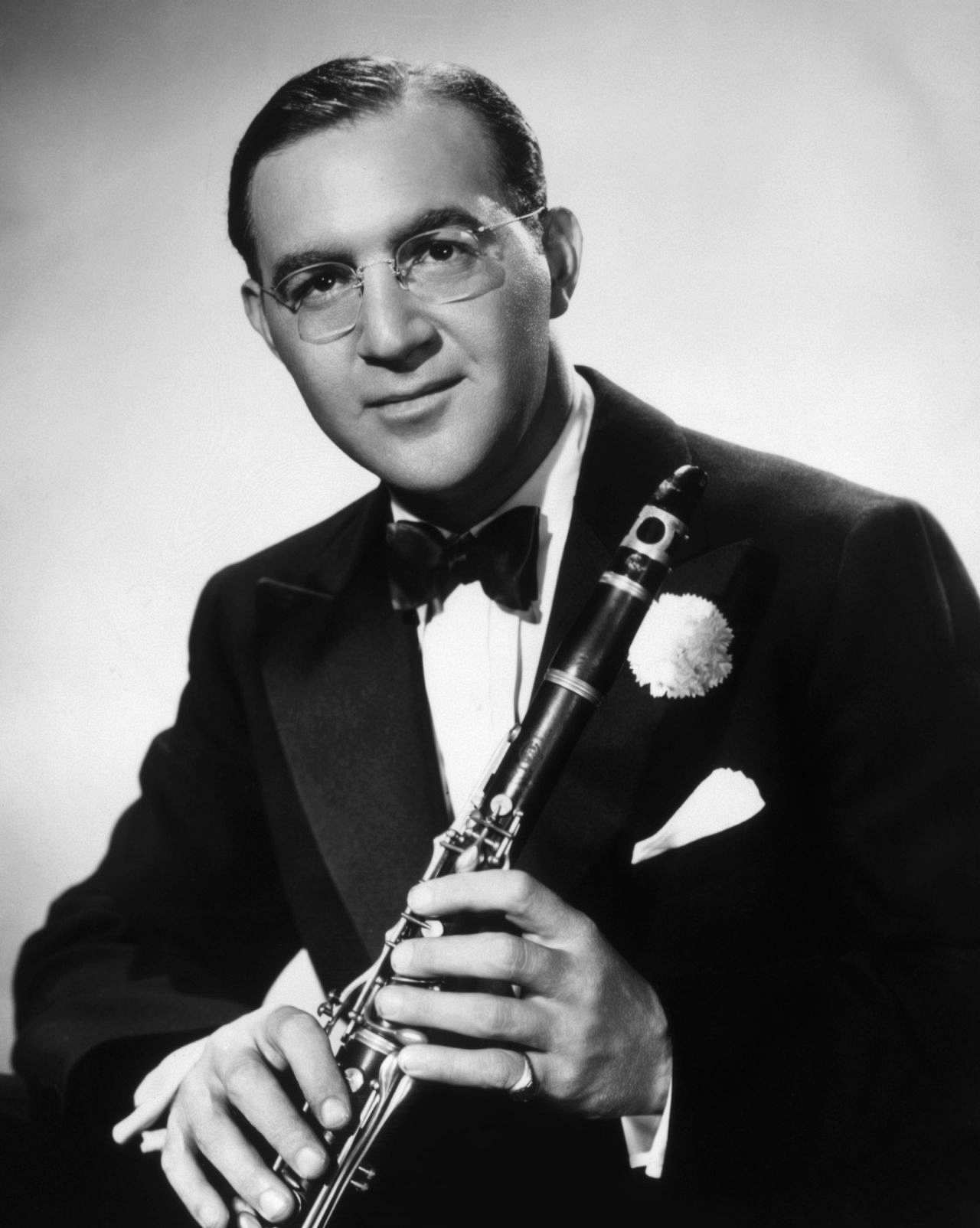 Benny Goodman Big Band Benny Goodman Big Band 1936-1938