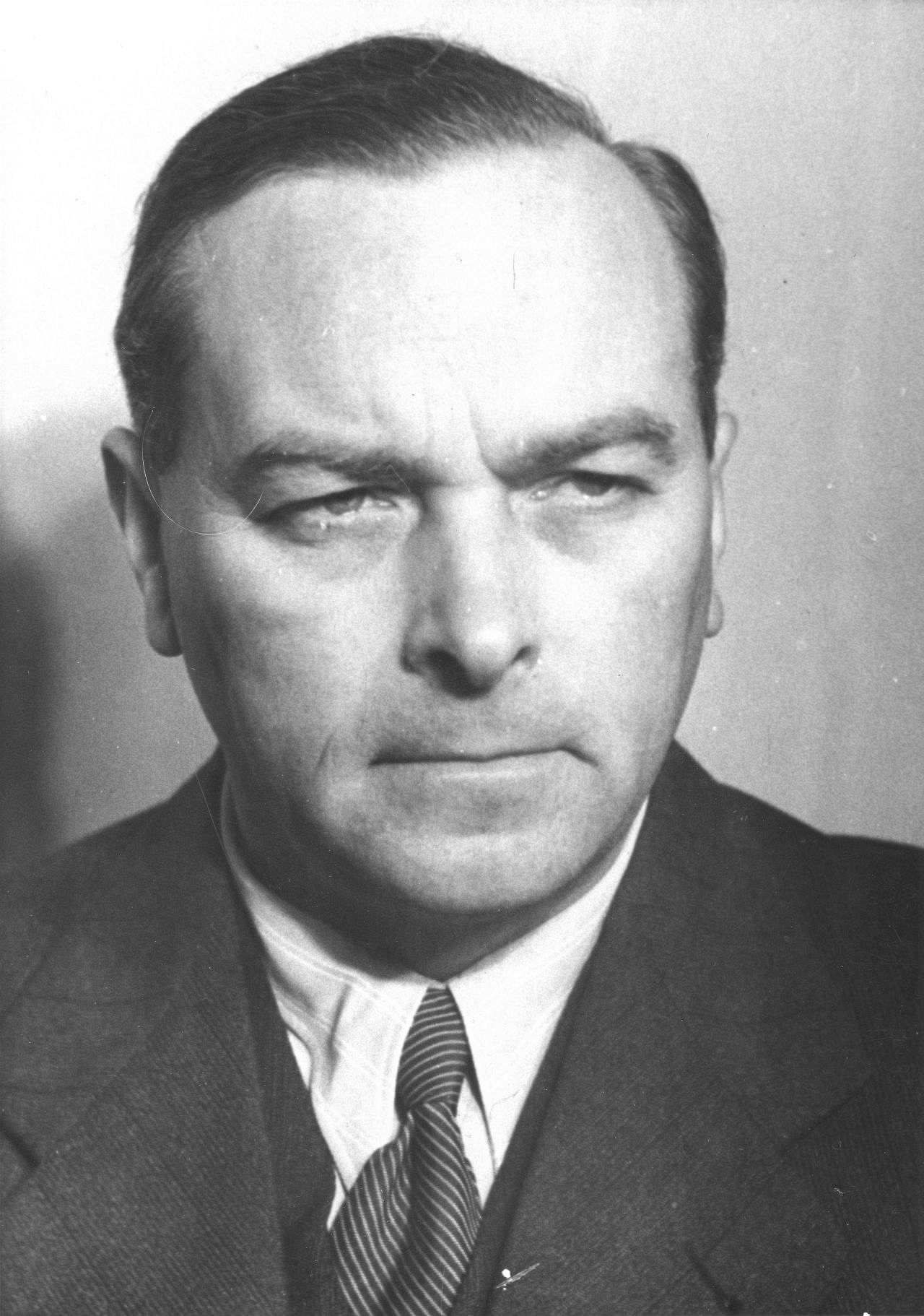 Fritz Hamann