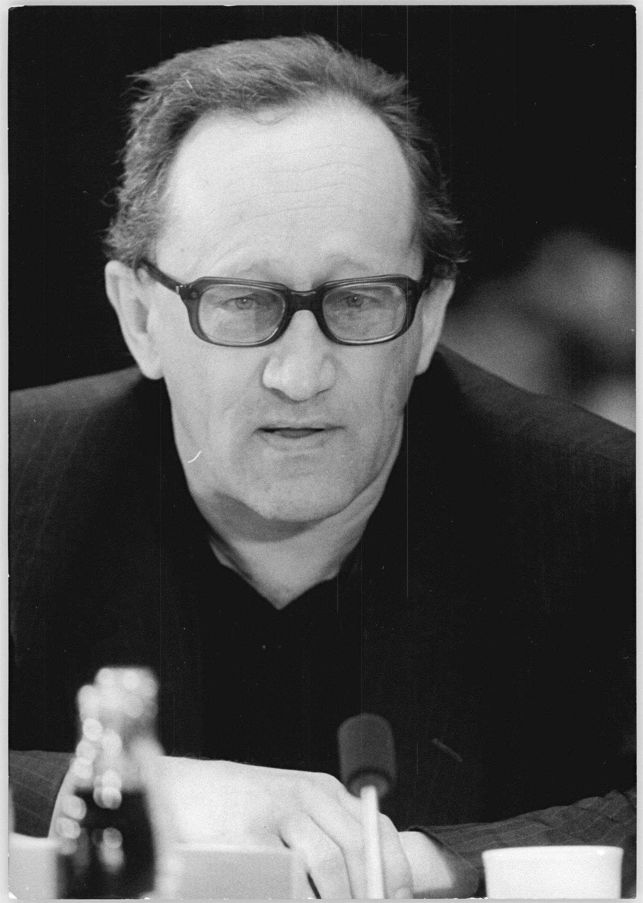 LeMO Biografie Heiner Müller