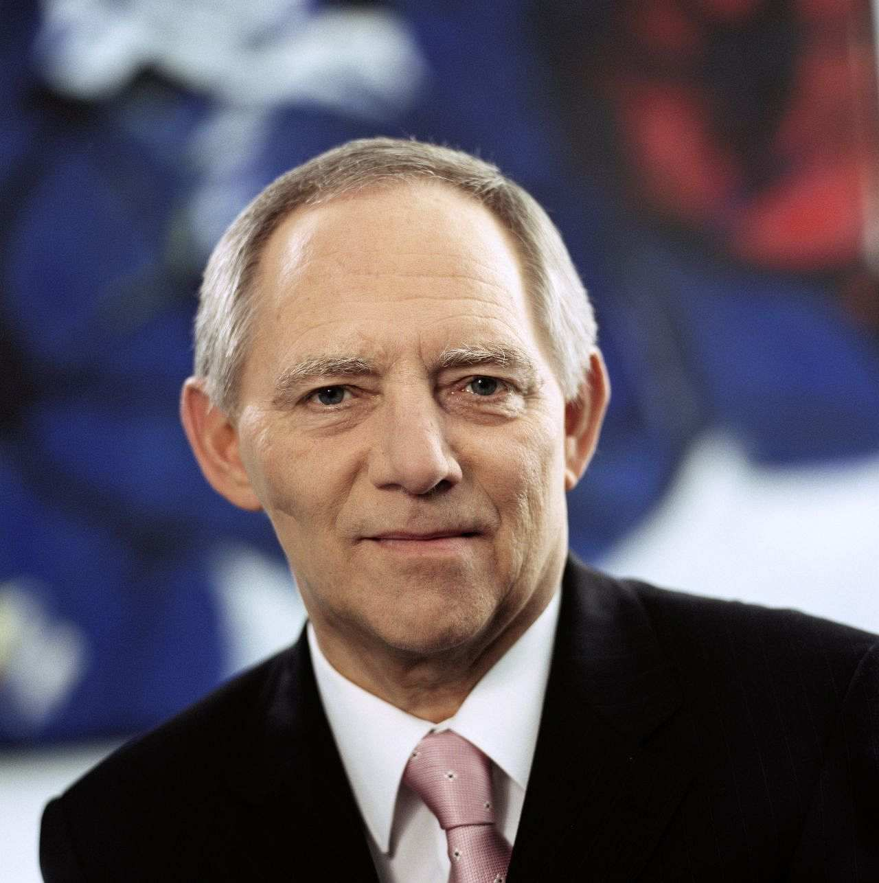 Wolfgang Schauble Wikipedia 12