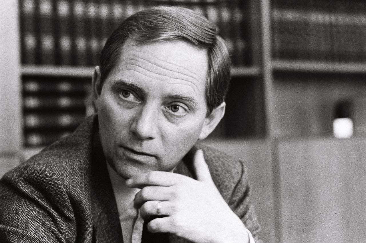 Lemo Biografie Wolfgang Schauble