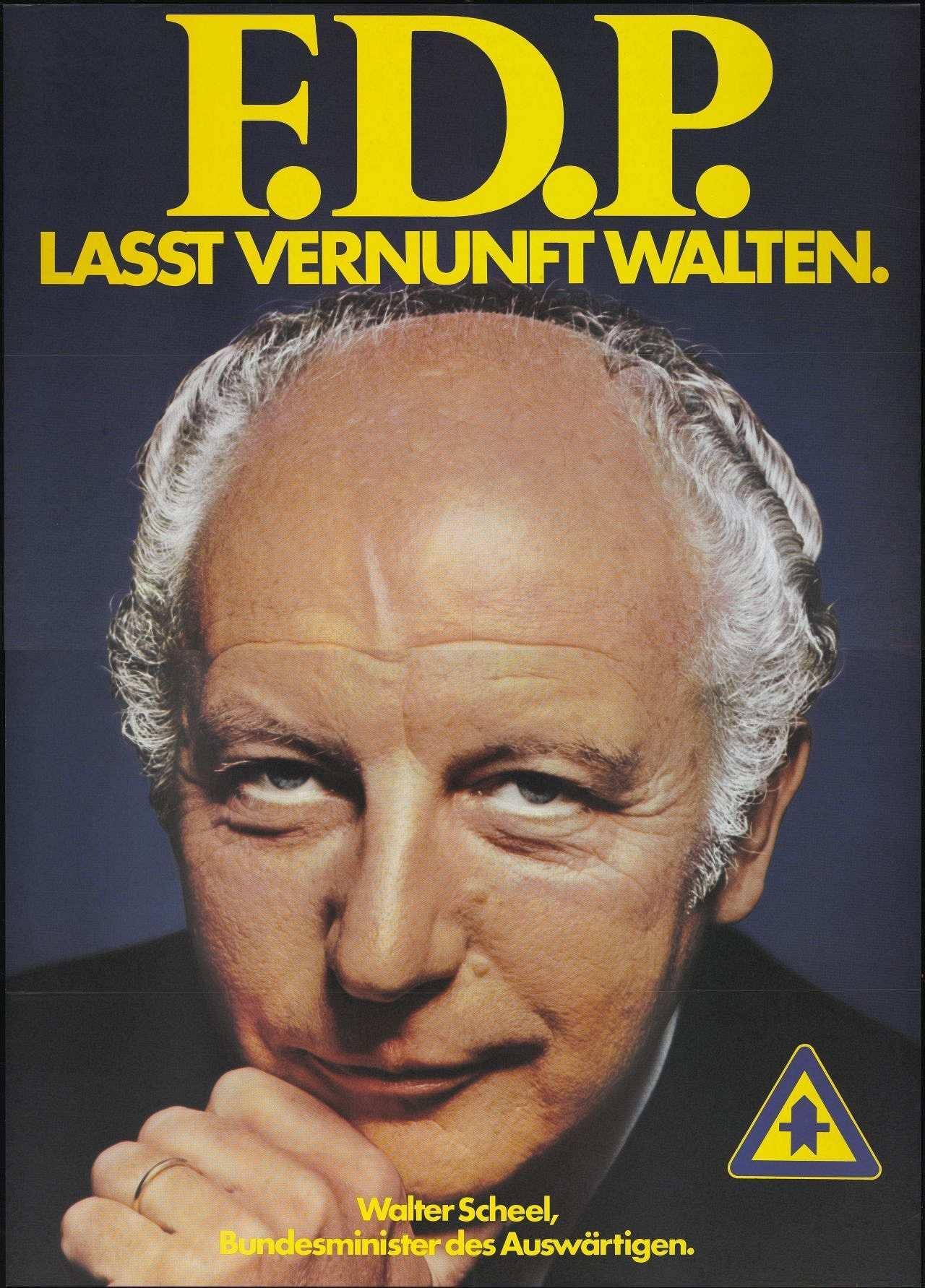 lemo biografie walter scheel - Willy Brandt Lebenslauf