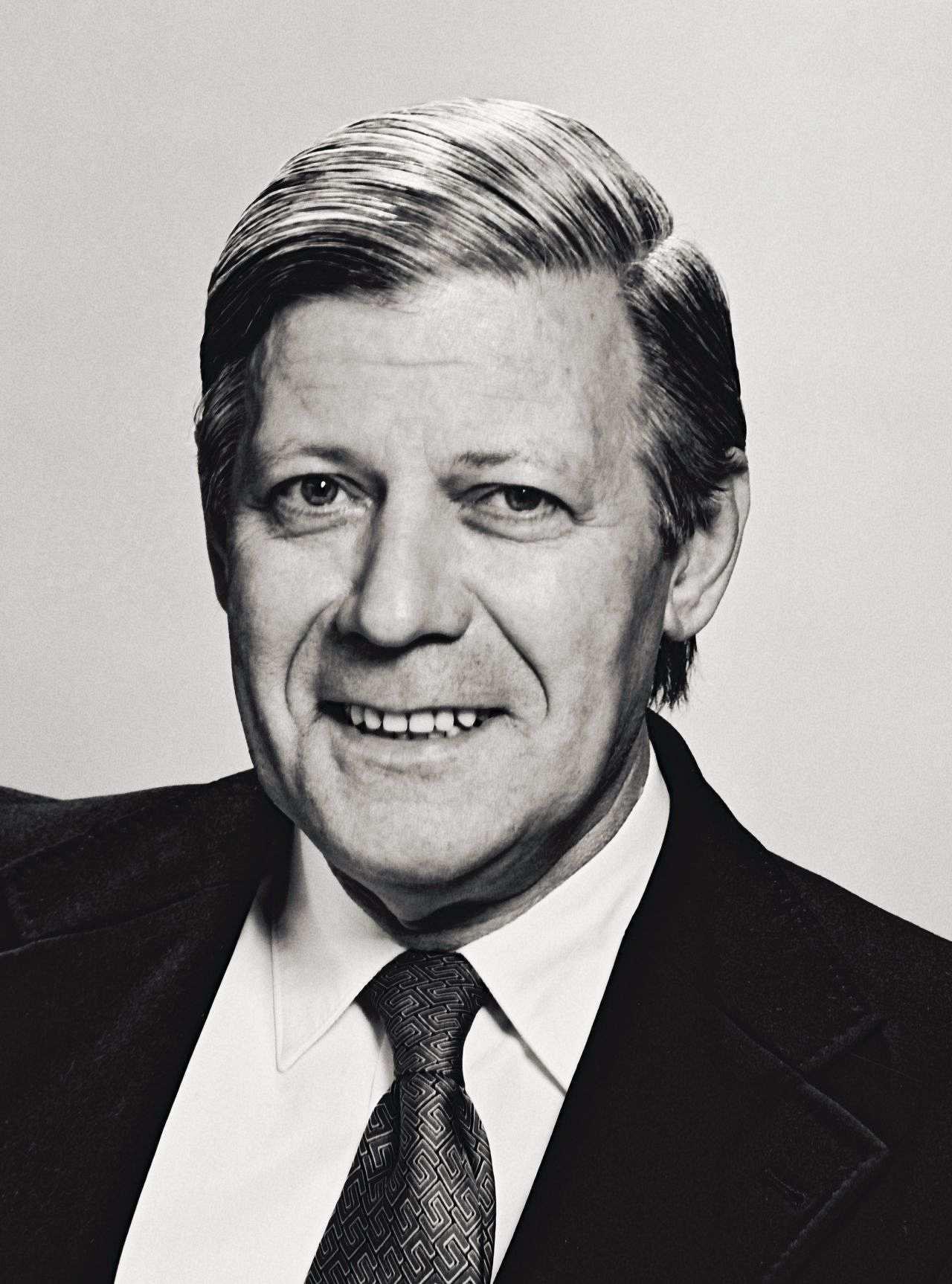 Offizielles Porträt von Bundeskanzler Helmut Schmidt, ... - schmidt-helmut_foto_LEMO-F-6-153_bbst