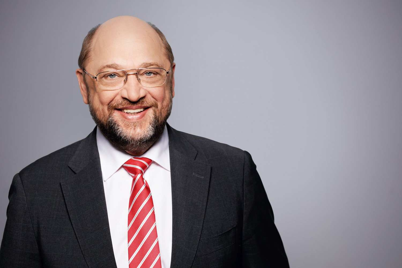 LeMO Biografie Martin Schulz