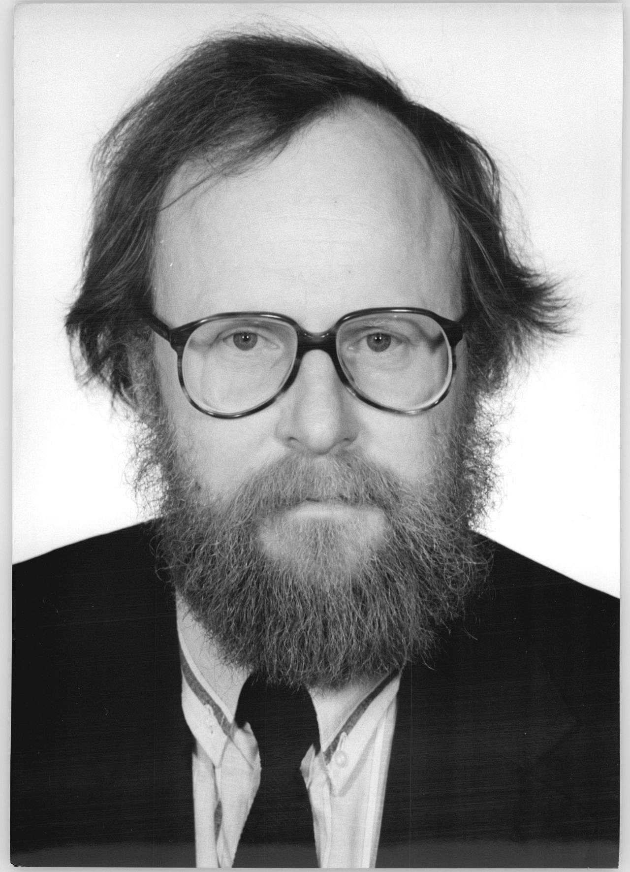 Wolfgang Tierse