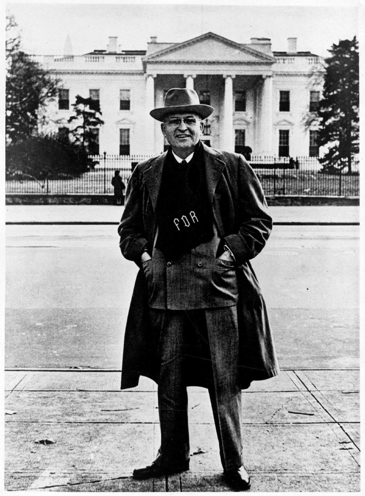 LeMO Biografie Harry S Truman