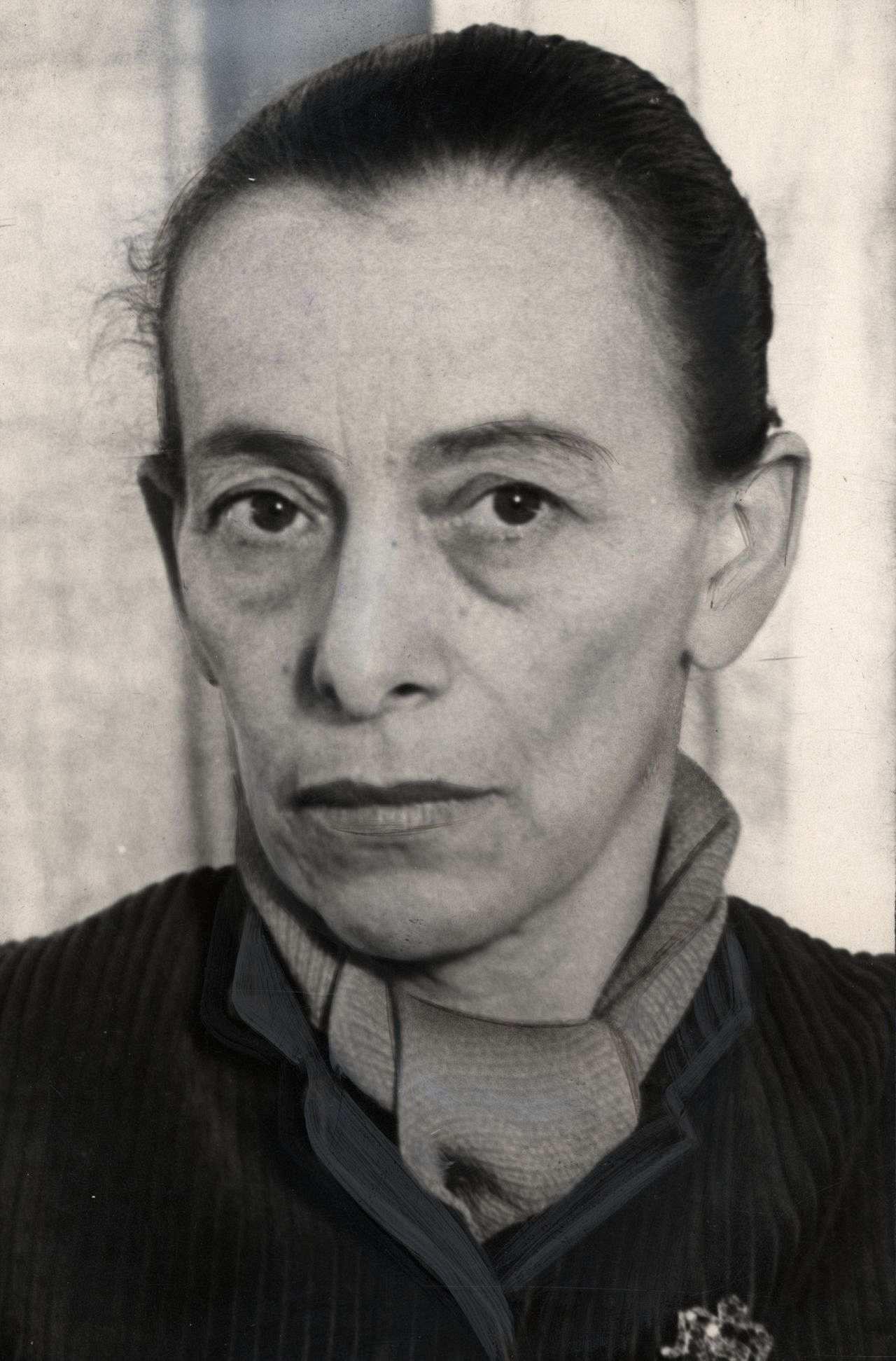 LeMO Biografie Helene Weigel