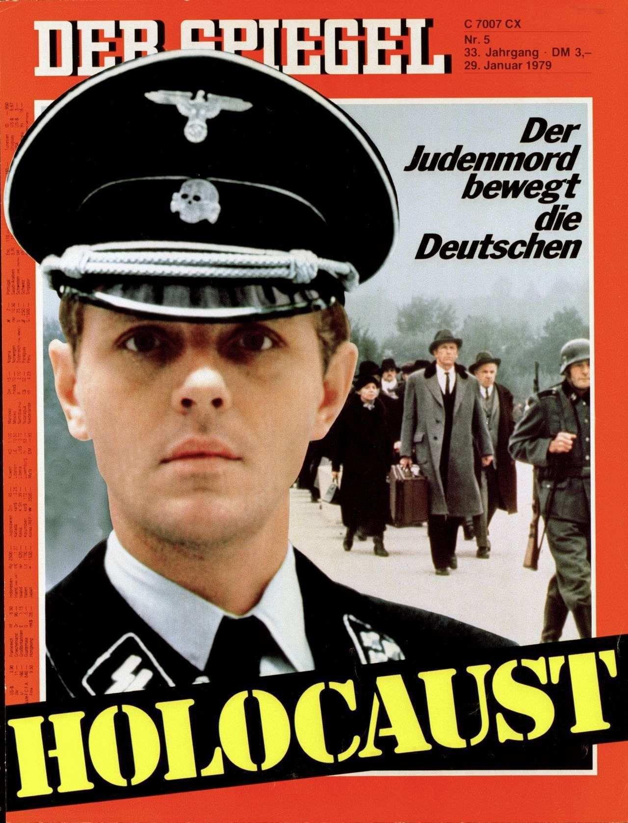 Lemo jahreschronik 1979 for Der spiegel deutsche ausgabe
