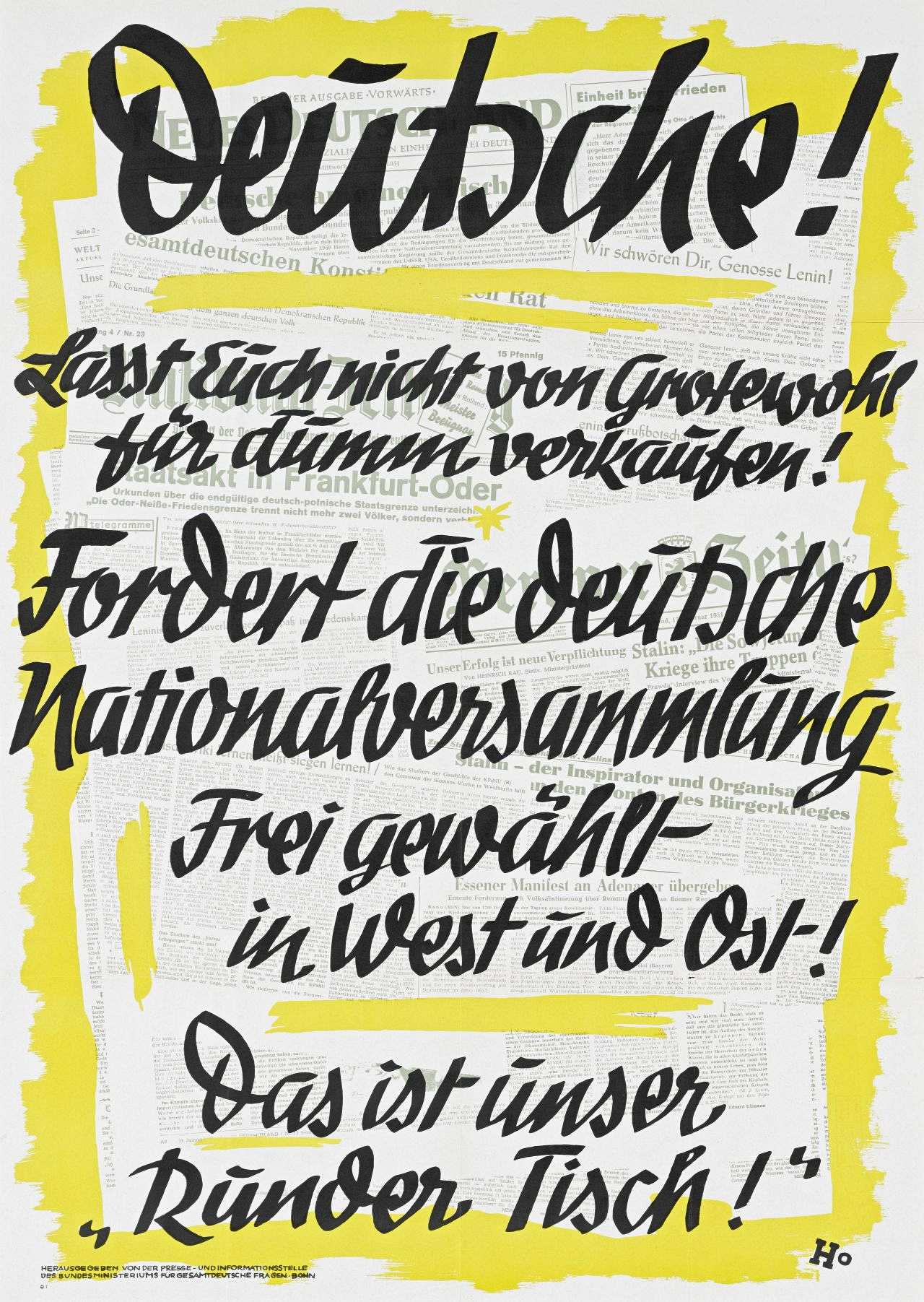 Deutsche manner nicht flirten