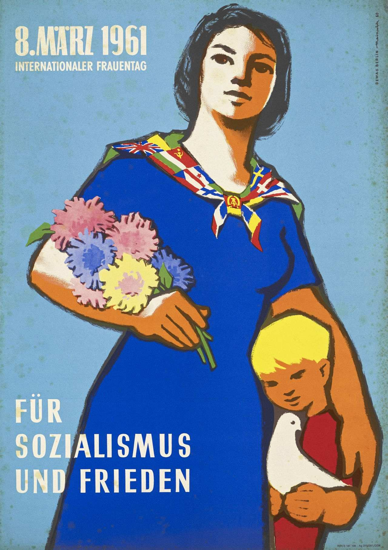 Lemo Kapitel Frauen Im Sozialismus