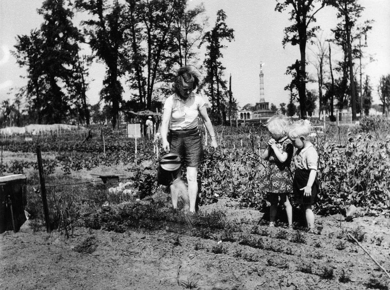 east german workers uprising 1953