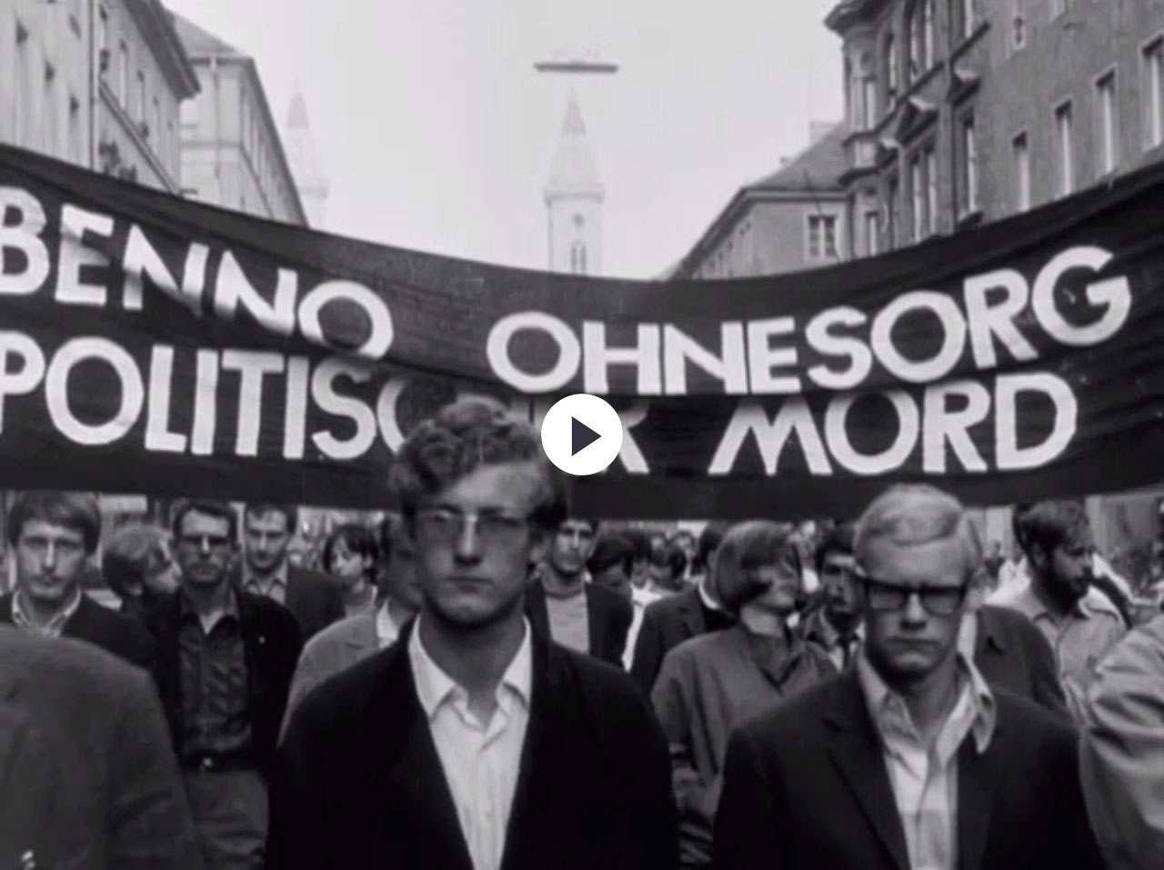 Deutschland: Die 60er Jahre - FOCUS Online