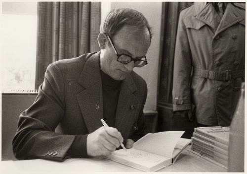 Hermann Kant Biografie