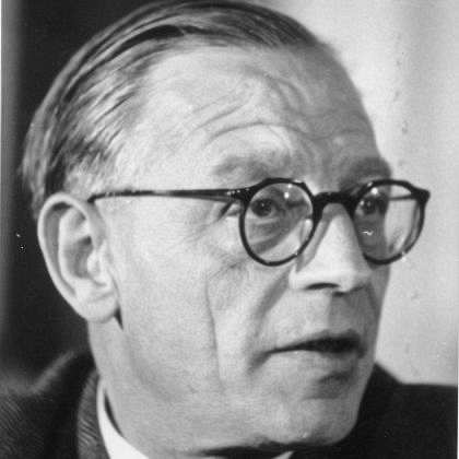 Georg Dertinger