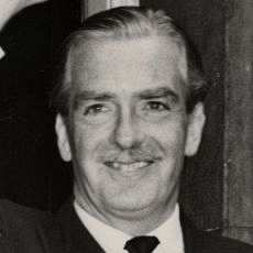 Robert Anthony Eden