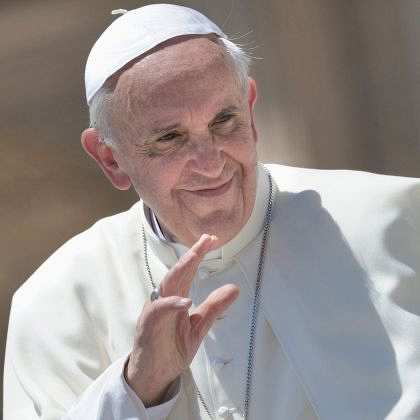 biografie franziskus - Papst Franziskus Lebenslauf