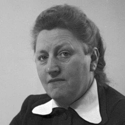 biografie elisabeth selbert