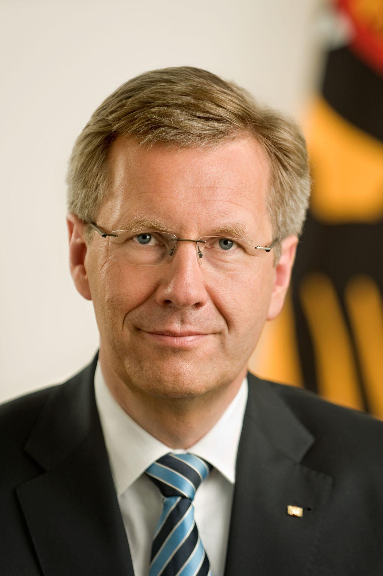 Christian Wulff Krebs