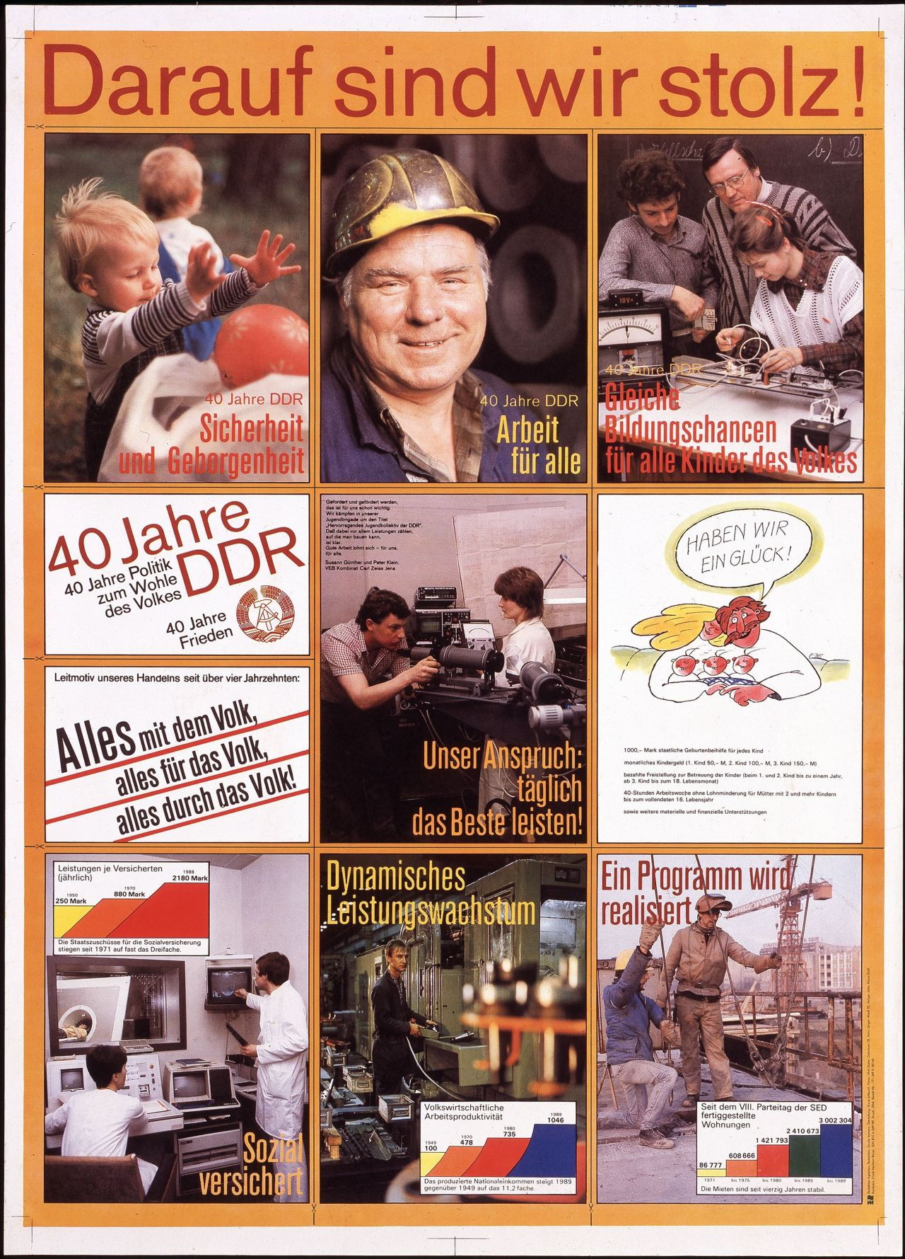 east german propaganda