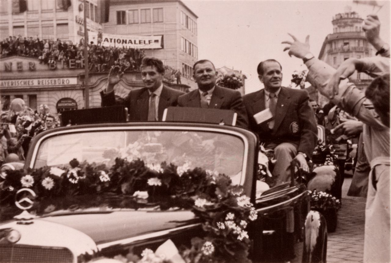 Lemo Bestandsuche 1954