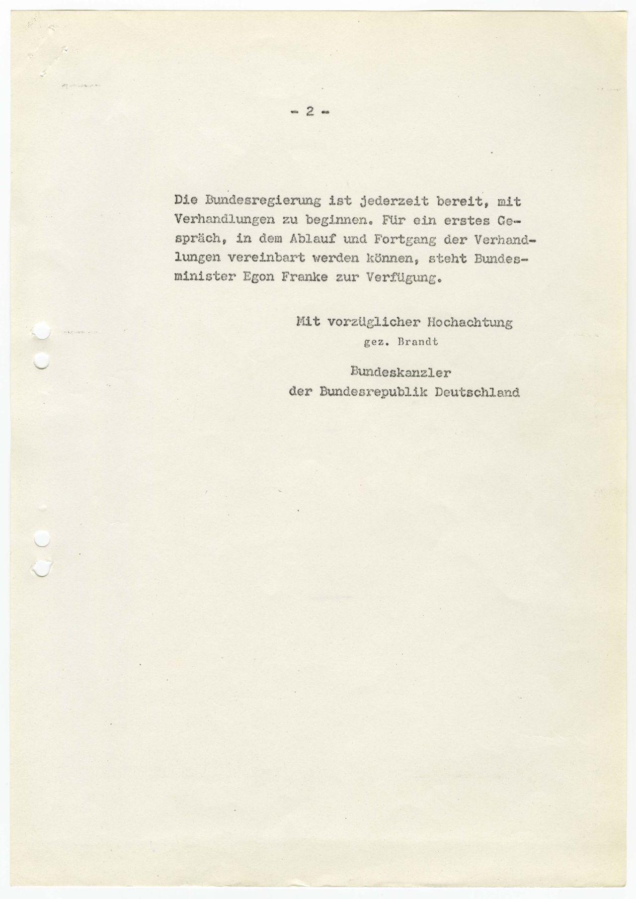 lemo-objekt: dokument einladung an stoph, Einladung