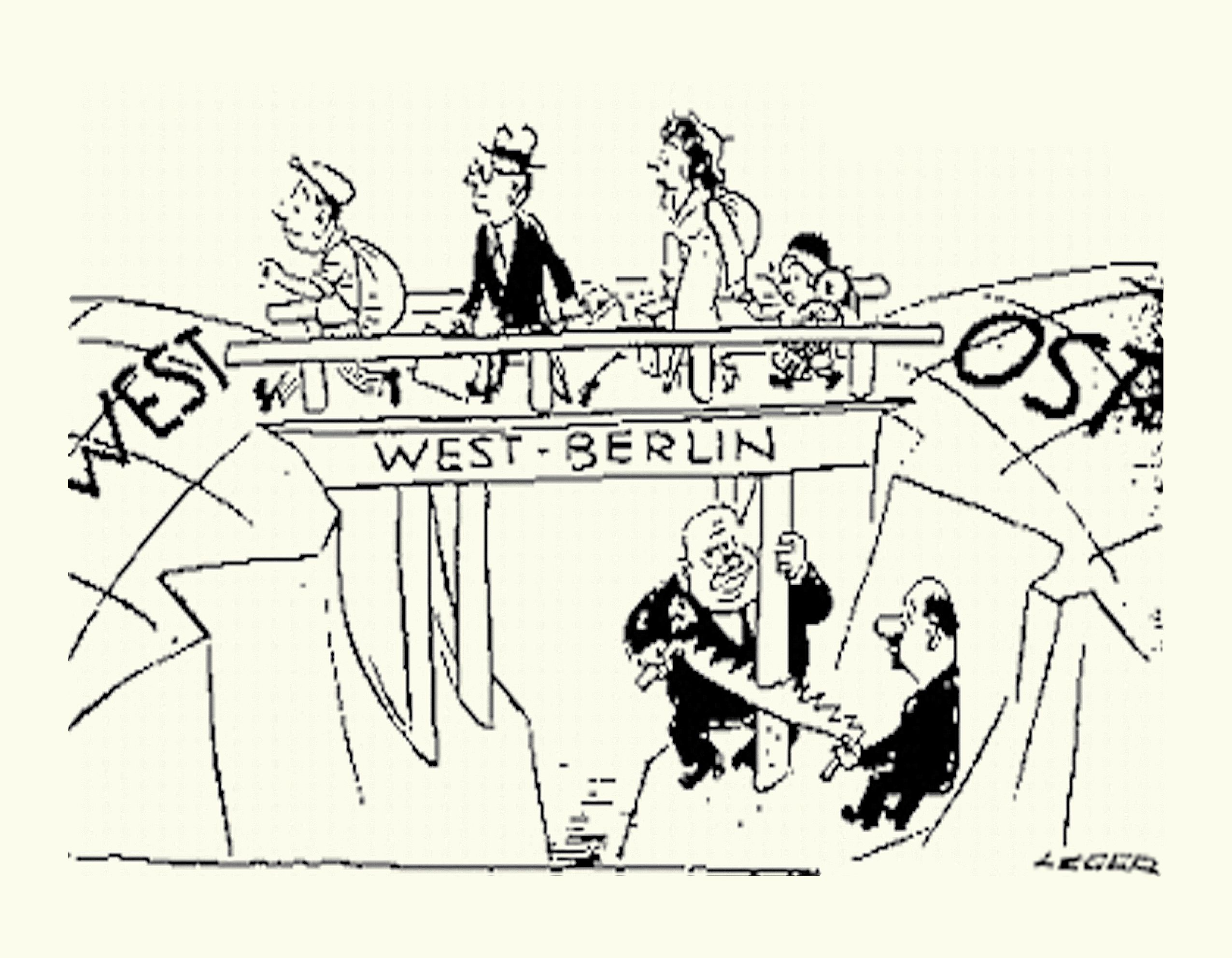 Lemo Bestandsuche Karikatur