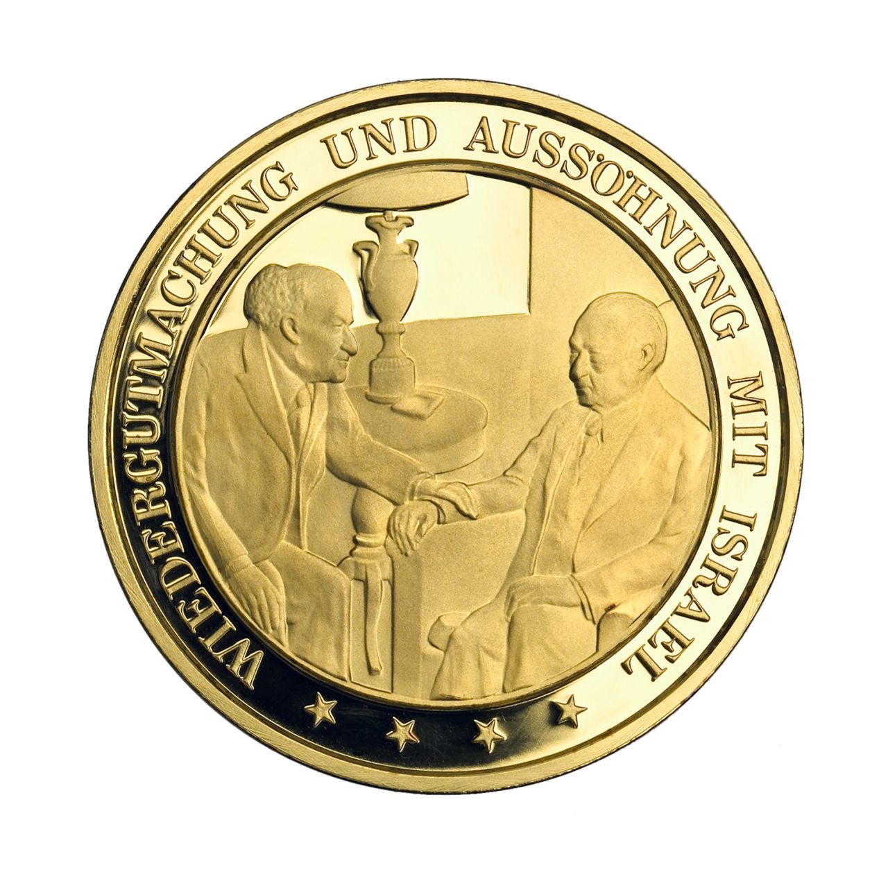 Lemo Bestandsuche Medaille