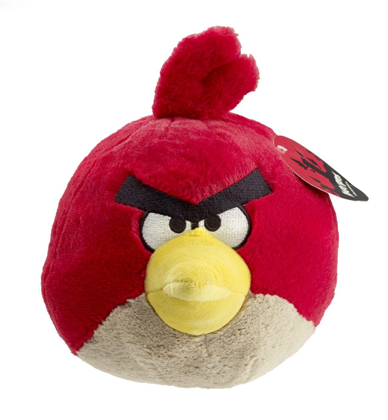 lemo objekt pl schfigur angry bird. Black Bedroom Furniture Sets. Home Design Ideas