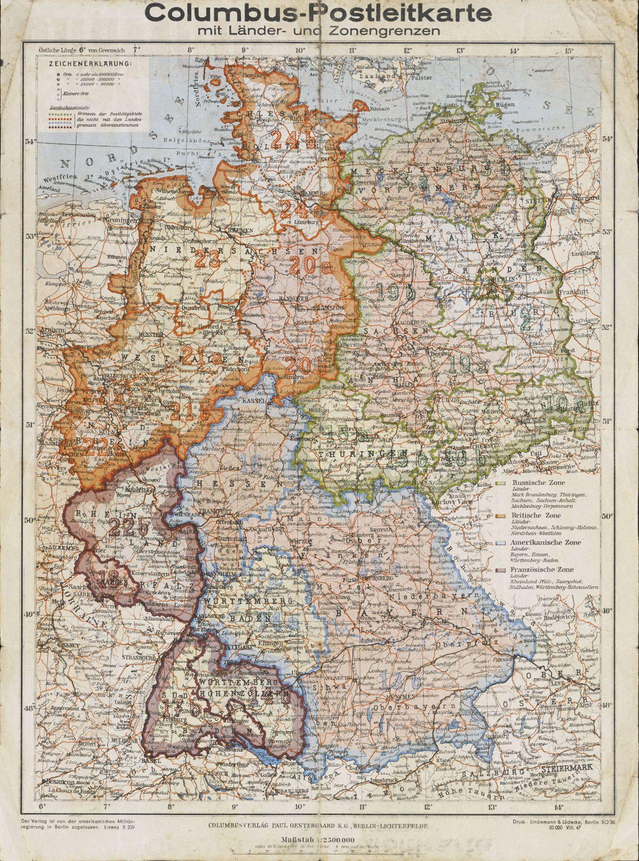 Deutsches Reich Karte.Lemo Bestandsuche Karte